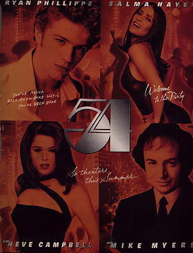 54 The Movie